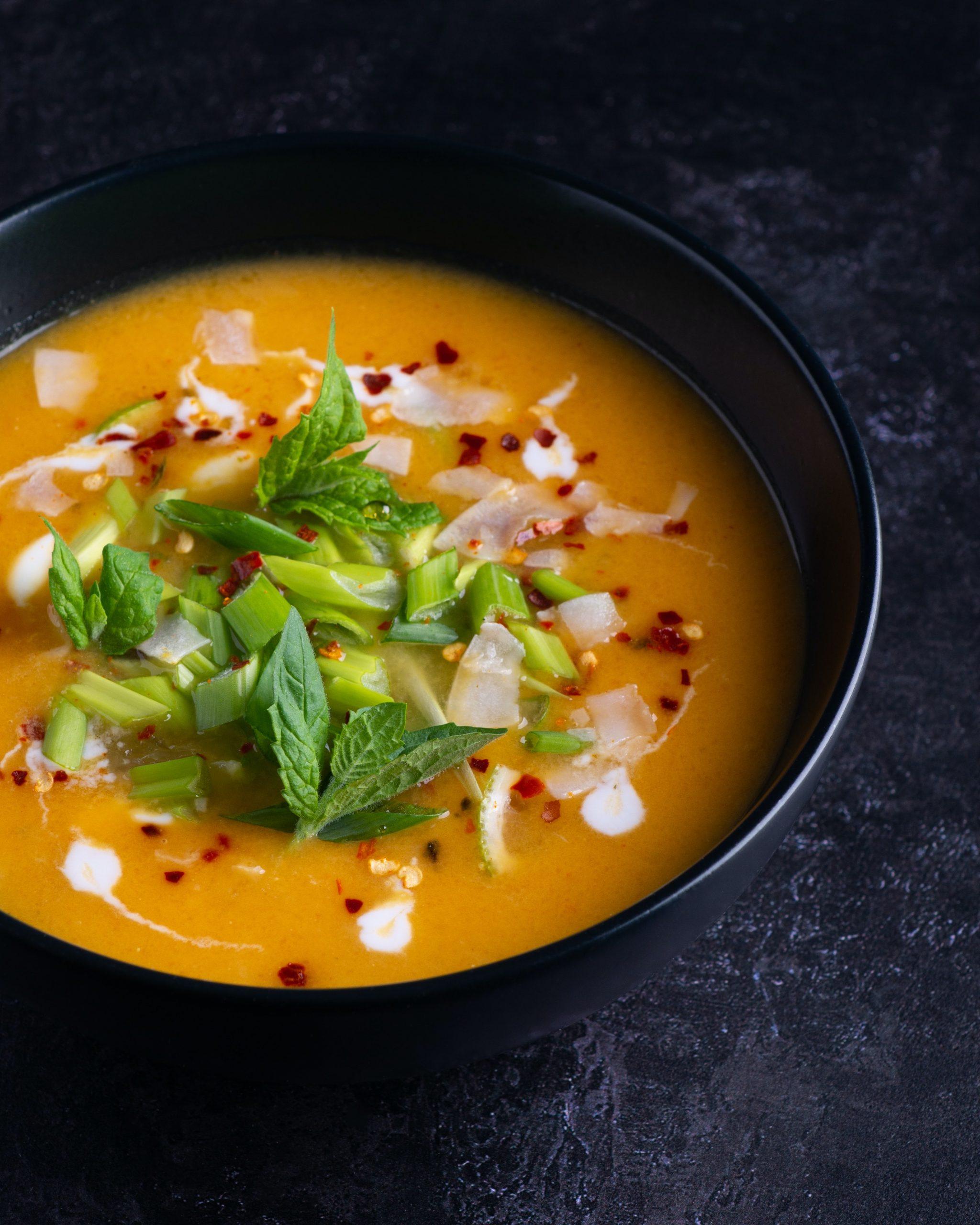 Soup generic
